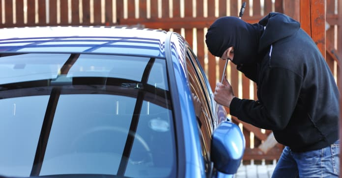HOW TO PROTECT YOUR CAR FROM THEFT?