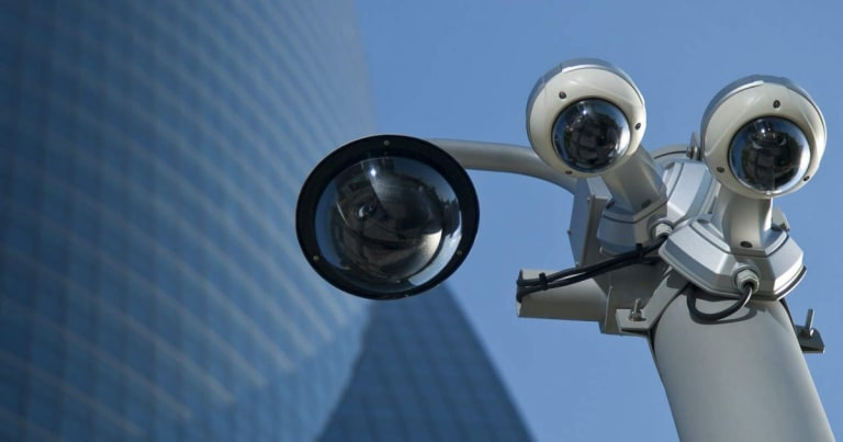 THE DIFFERENT TYPES OF SECURITY CAMERAS—THE COMPREHENSIVE GUIDE