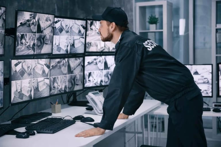 Is CCTV an Invasion of Privacy or Crime Deterrent?