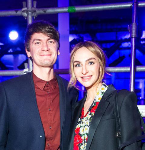 Екатерина Варнава и Александр Гудков повторили танец из песни Uno