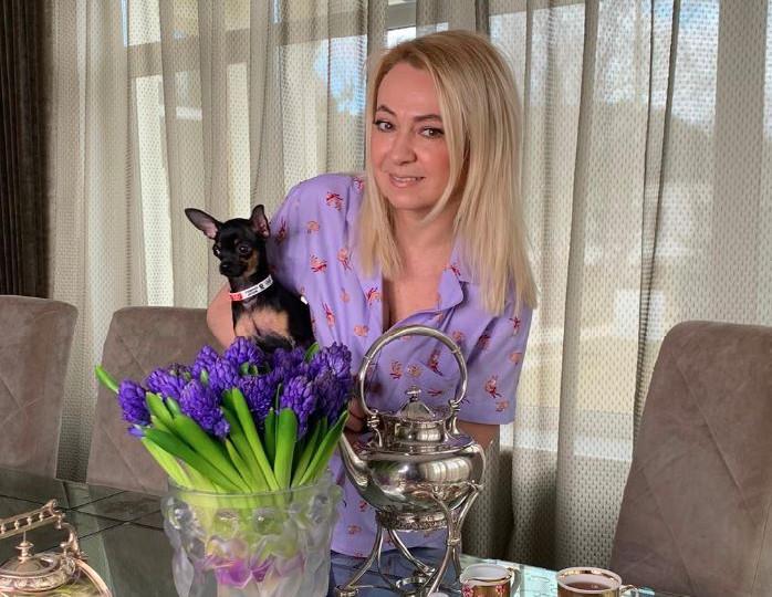 «Любовь с первого взгляда»: Рудковская призналась, что переспала с Плющенко на первом свидании