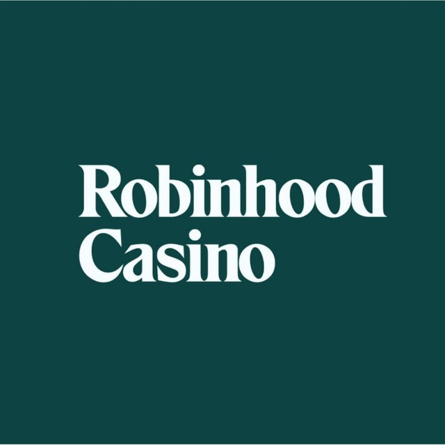 Robinhood Casino