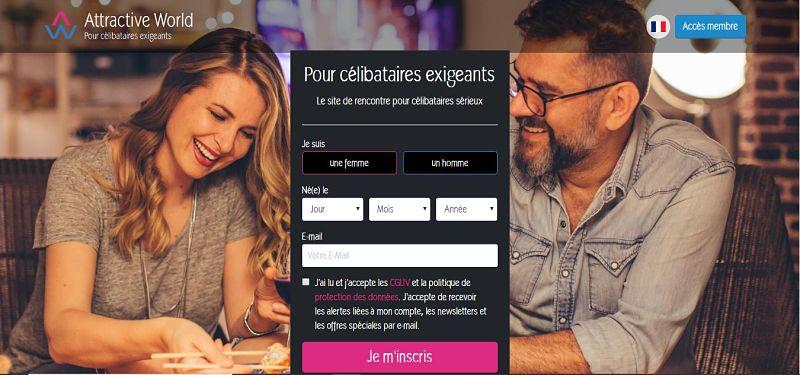 rencontre site serieux site de rencontre mobile gratuit