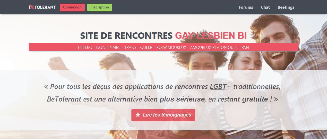meilleur site de rencontre international chat gratuit libertin