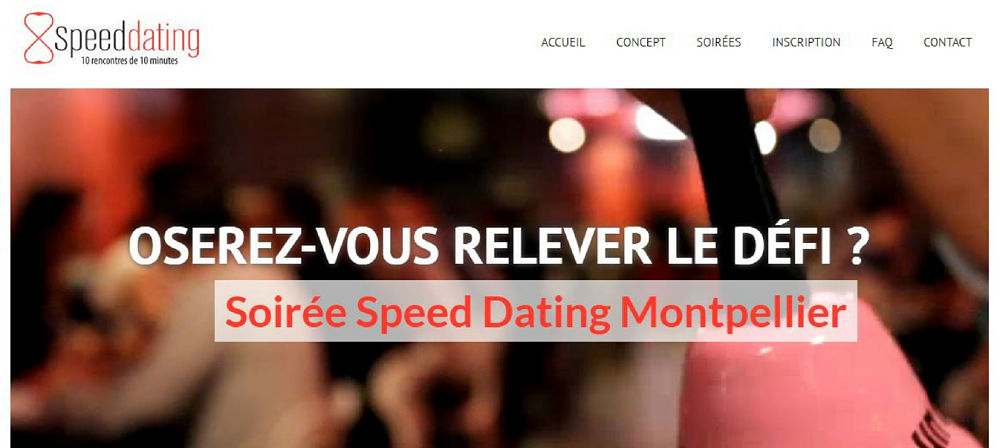 speed dating 50 ans montpellier