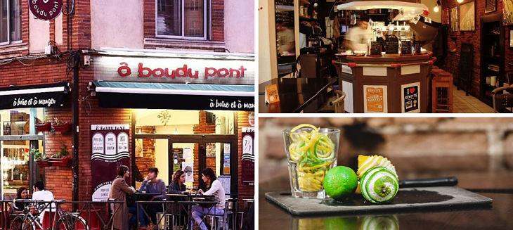 2. Bodega Chez Vincente – Un Bar à Vin et Tapas (40 ans et plus)