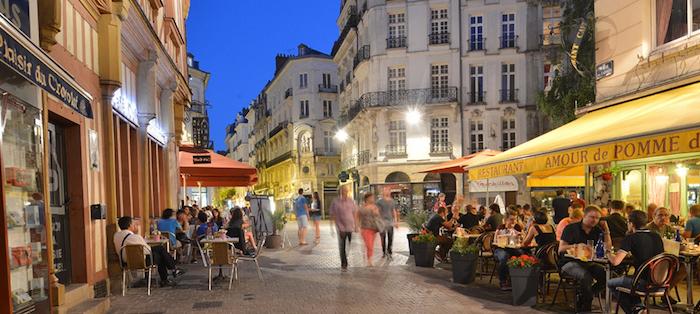 Où faire des rencontres à Nantes ?