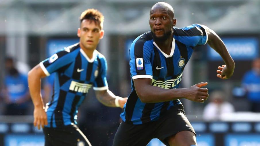 Inter Mailand Die Wiedererstarkten