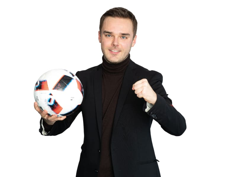 Tobias Bach