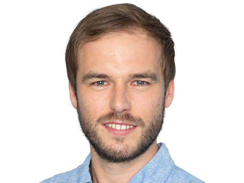 Mirko Dismer