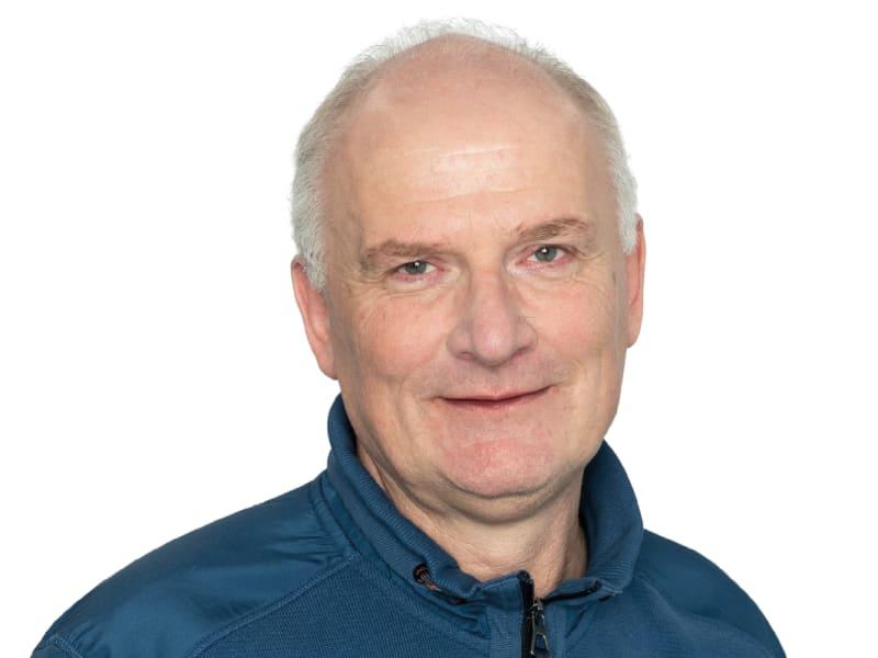 Norbert Vieth