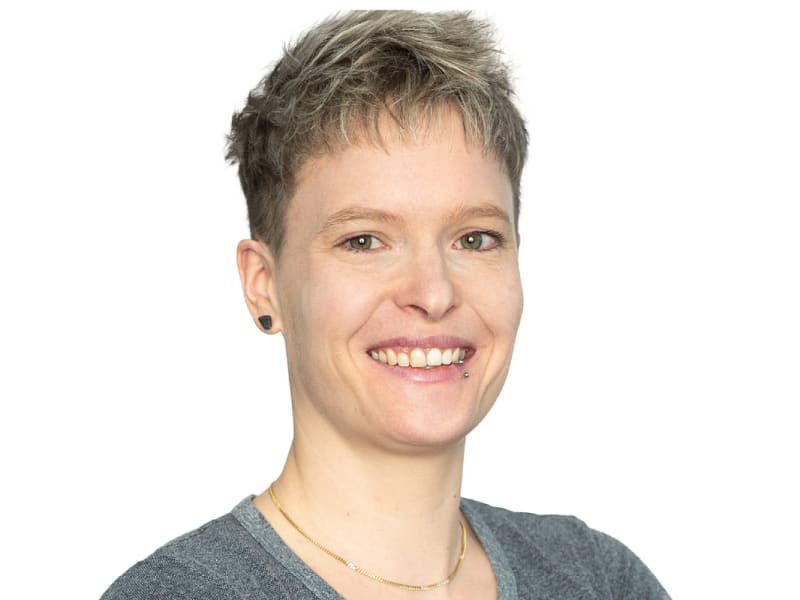 Anna Lena Boeckel