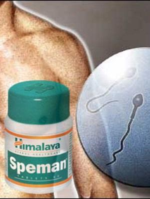 Таблетки Спеман для чоловіків: показання, інструкція із застосування, побічні ефекти, аналоги