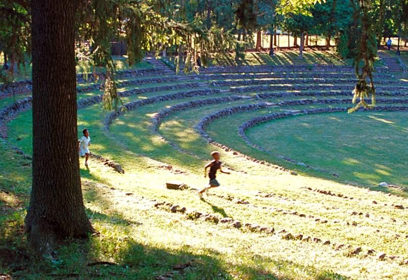 ThorndenPk Amphitheater
