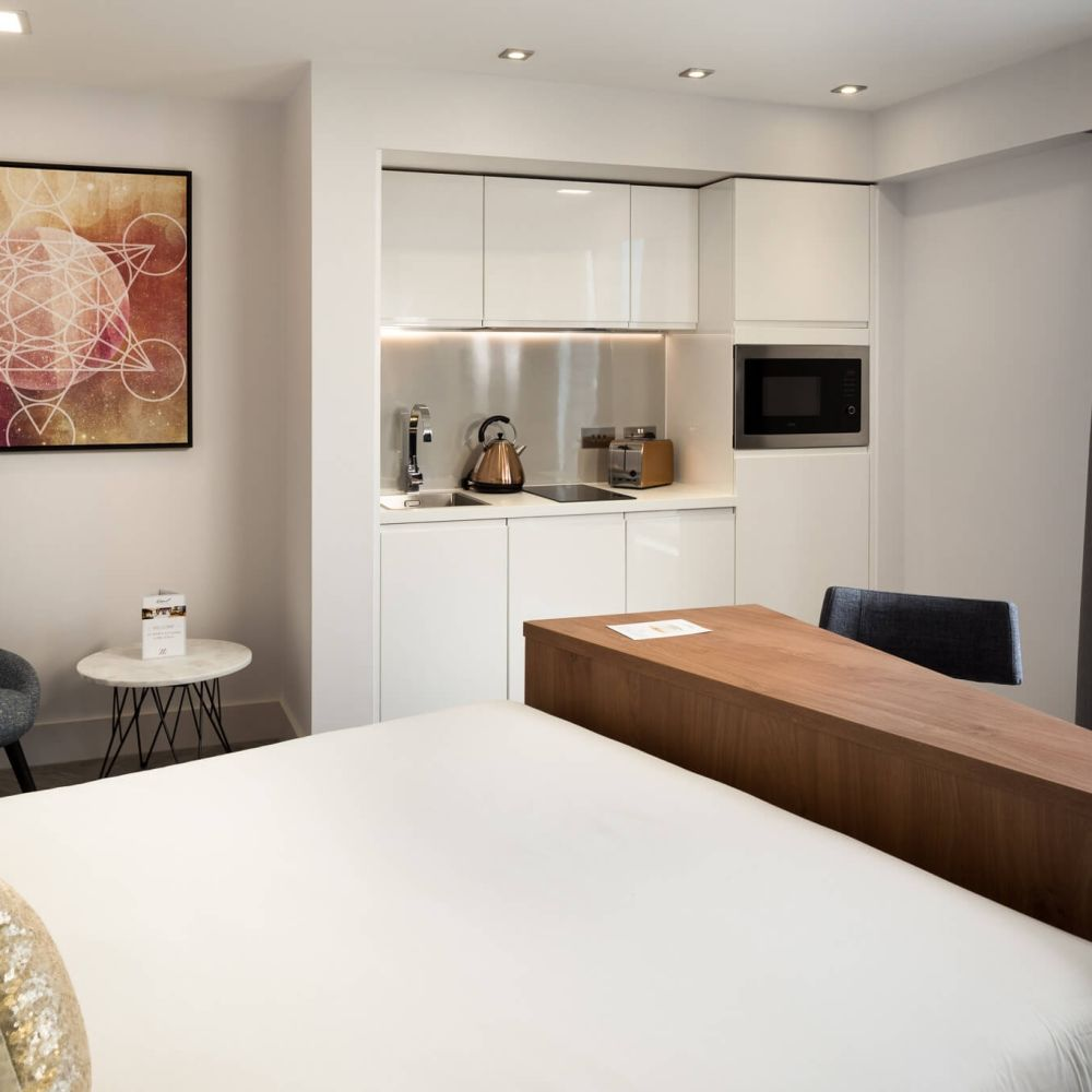 Hotel In London Stratford & Serviced Apartments
