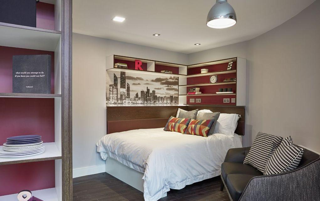 The Edge Leeds - Luxury Student Apartments in Leeds | All ...
