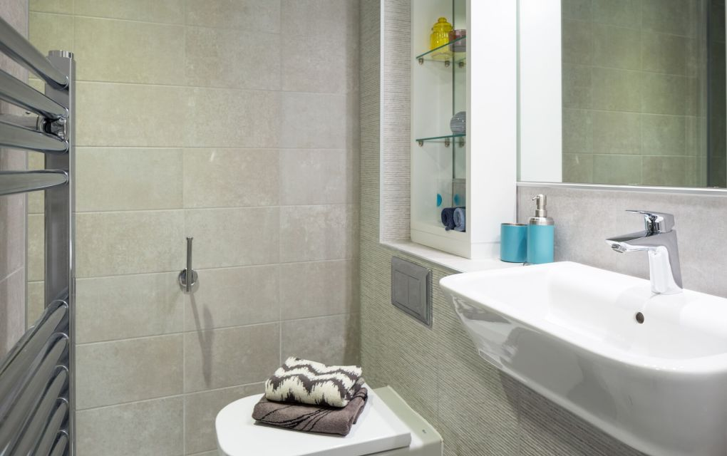 Student Apartment in Leeds with En-suite at IconInc, The Glassworks