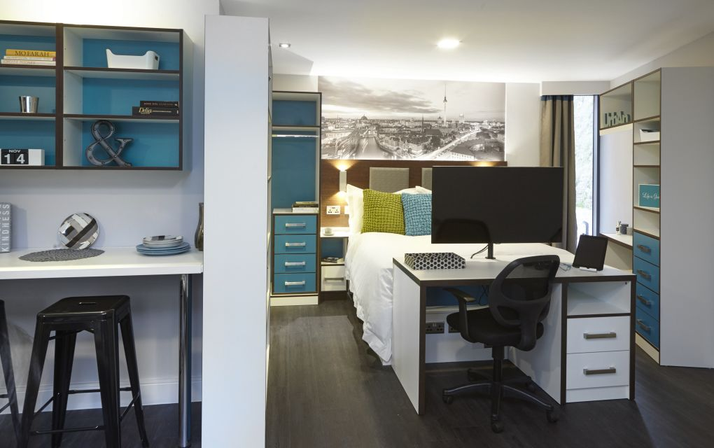 luxury student accommodation in leeds and liverpool