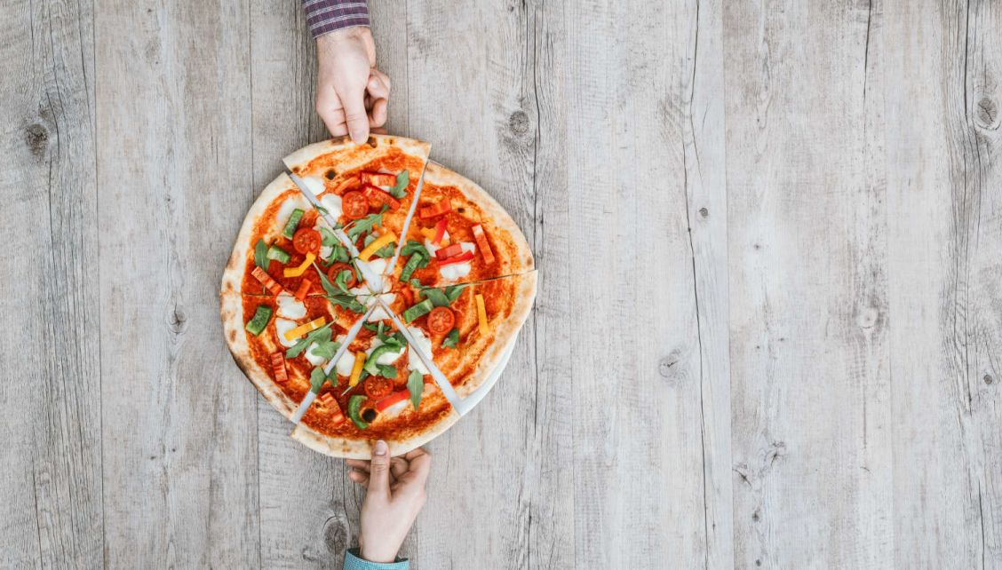 The Best Pizza Places In Leeds Roomzzz Aparthotels
