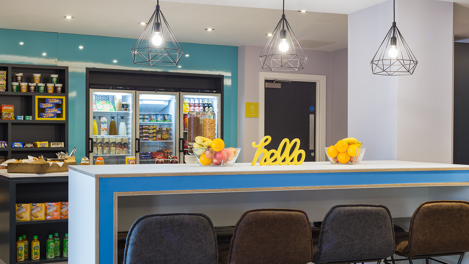 See our luxury student accommodation in Lincoln