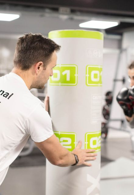 Personal Trainer at IconInc, Triangle. Student Accommodation in Leeds