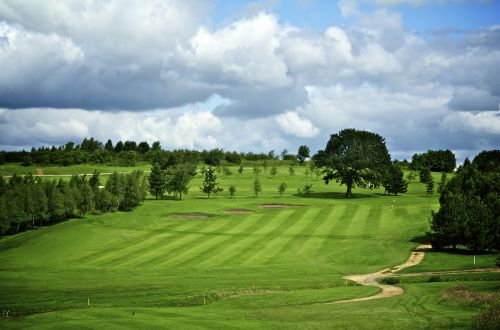 wike ridge golf course leeds