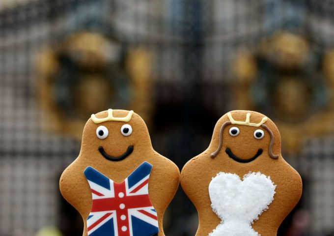 top places to watch the royal wedding
