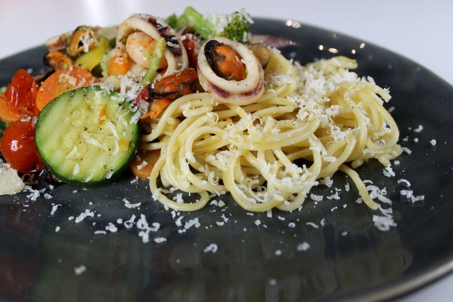 Spaghetti di Mare