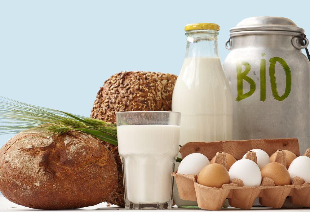 Bio-Lebensmittel, Öko-Barometer 2020