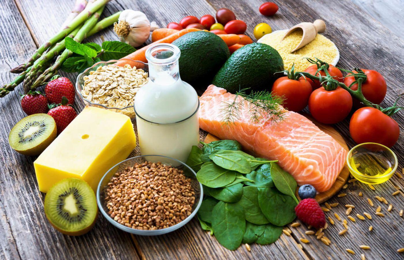 Food Trends 2021, Öko, Nachhaltigkeit, Bio