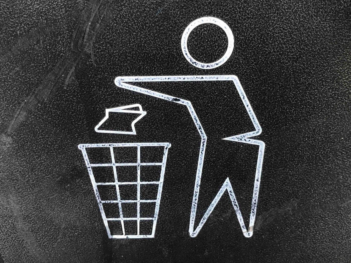 Verpackungsmüll, Recycling, nachhaltige Verpackung, umweltfreundliche Verpackungen