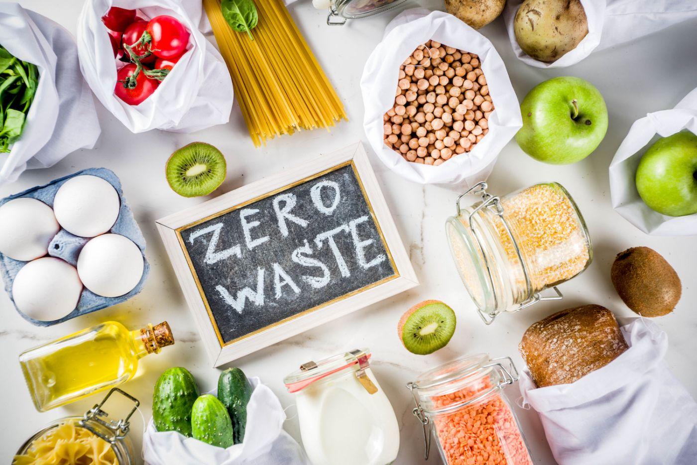 Food Waste, Lebensmittelverschwendung, Food Waste vermeiden