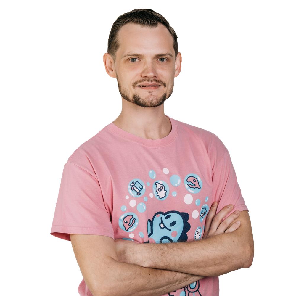 Andrey Mozgunov