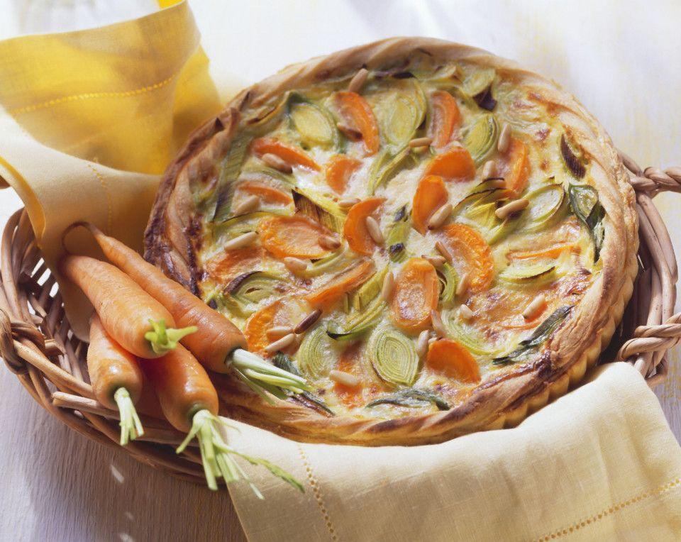 Quiche, französische Gerichte, Nationalgerichte Frankreichs, französische Rezepte, für Gäste französisch kochen