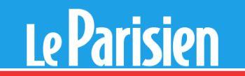 media logo for Le Parisien