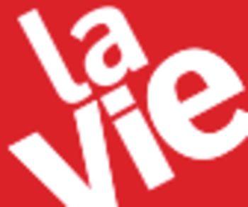 media logo for La Vie