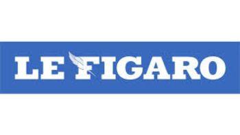 media logo for Le Figaro