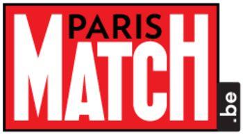 media logo for Paris Match