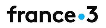 media logo for France 3