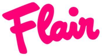 media logo for Flair