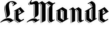 media logo for Le Monde