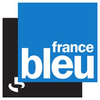 media logo for France Bleu Paris