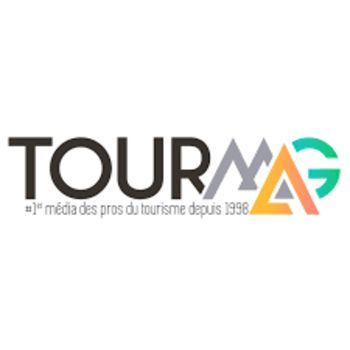 media logo for TourMag