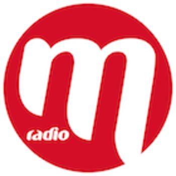 media logo for M Radio