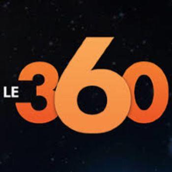 media logo for Le 360