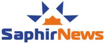 media logo for Saphir News