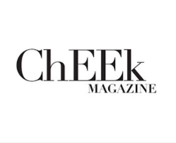 media logo for chEEk Magazine
