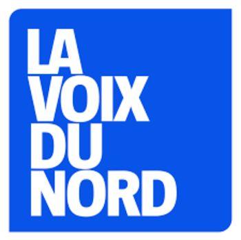media logo for La Voix du Nord