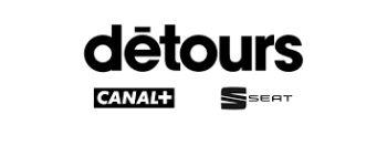 media logo for Canal + Détours