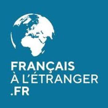 media logo for Français à l'étranger